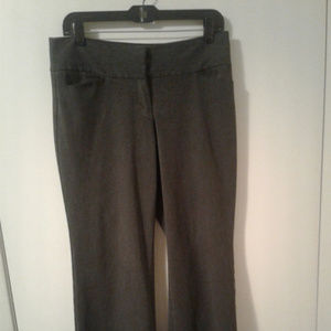 Express dress pants , Editor size 6Regular